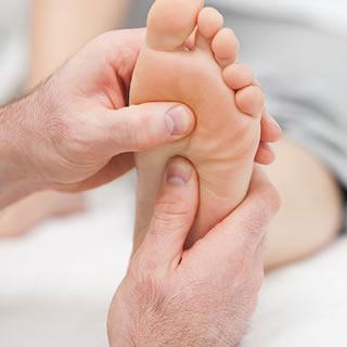 Clinica Clavero - Fisioterapia - Podologia - Pilates - Home Podologo
