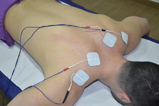 Clinica Clavero - Fisioterapia - Podología - Nutrición - Fisioterapia Traumatológica