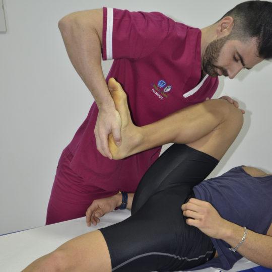 Clinica Clavero - Fisioterapia - Podología - Nutrición - Estudios Biomecánicos