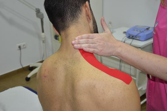Clinica Clavero - Fisioterapia - Podología - Nutrición - Kinesiotaping