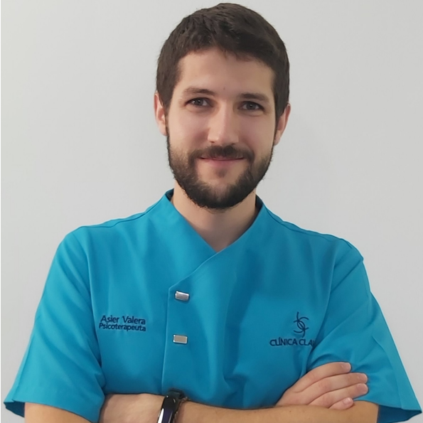 Clinica Clavero - Asier Valera - Psicologo - Grande