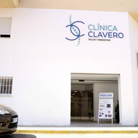Clinica Clavero - Instalaciones