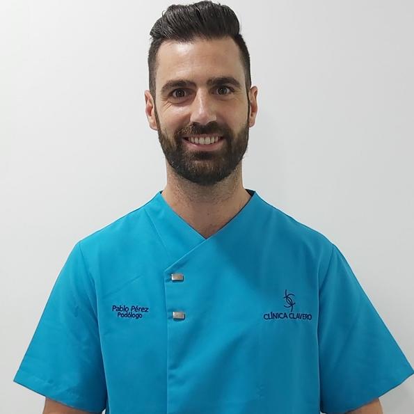 Clinica Clavero - Pablo Perez - Podologo - Grande
